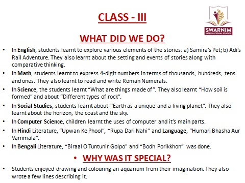 Primary PPT April 06