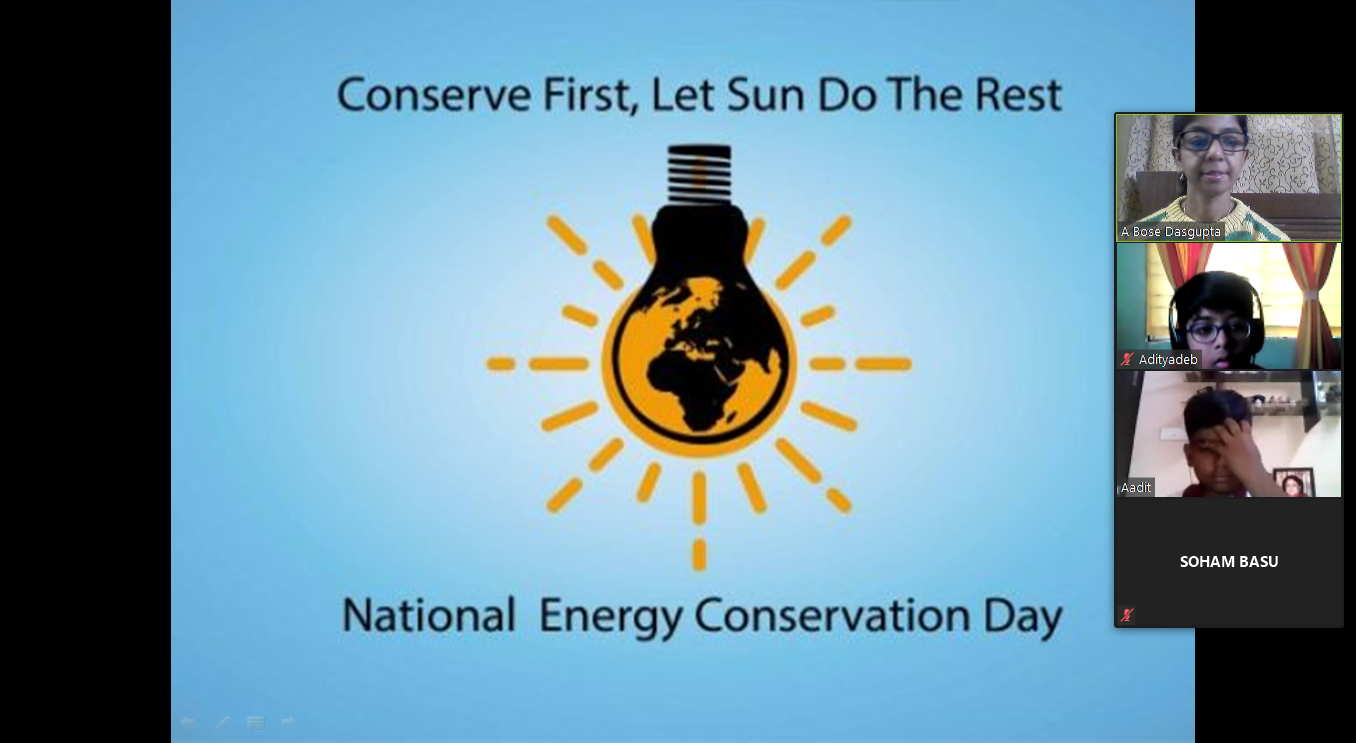 National Energy Conservation Day 01
