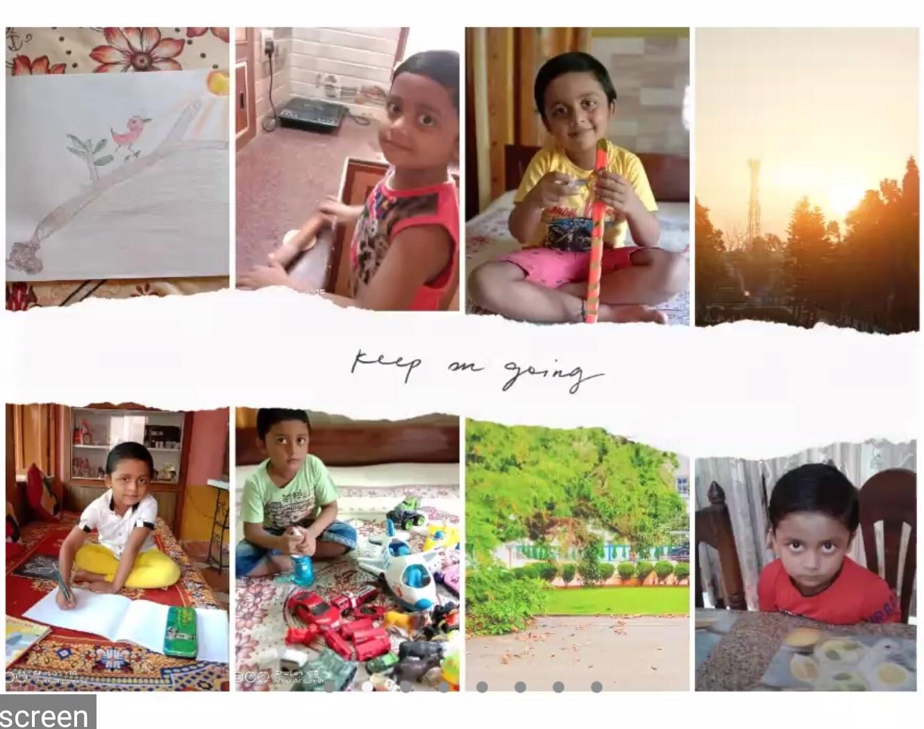 2020 Puja Holiday Homework 13