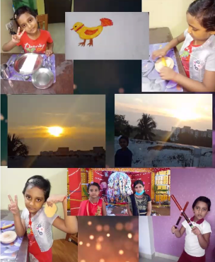 2020 Puja Holiday Homework 15