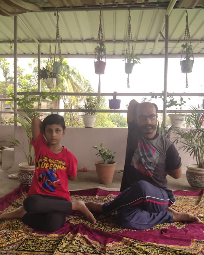 Father�s Day and International Day of Yoga (Primary).5
