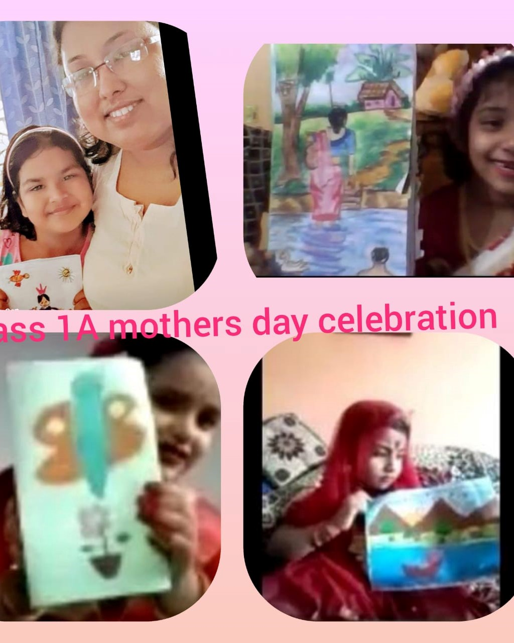 Rabindra Jayanti  + Mother�s Day.10
