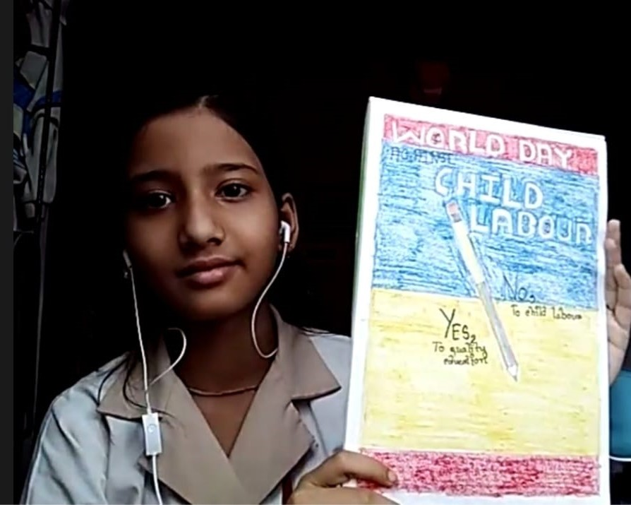 World Day against Child Labour.3