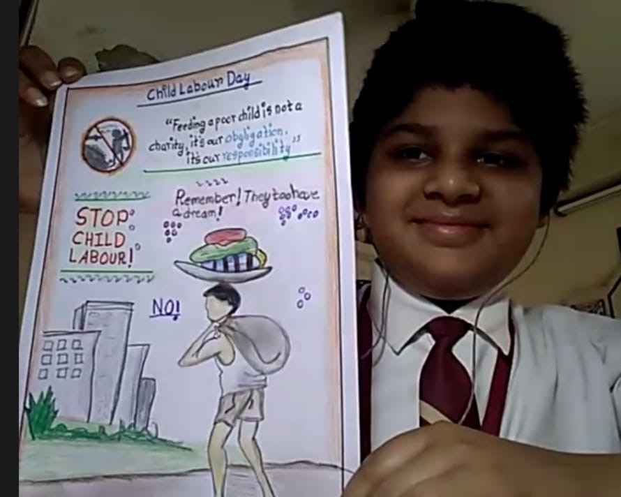 World Day against Child Labour.4