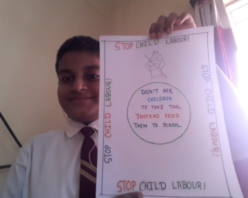 World Day against Child Labour.5
