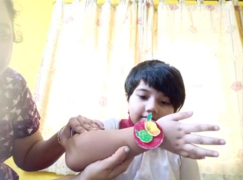 Raksha Bandhan 1