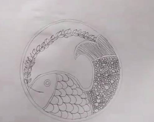 Madhubani Art 05