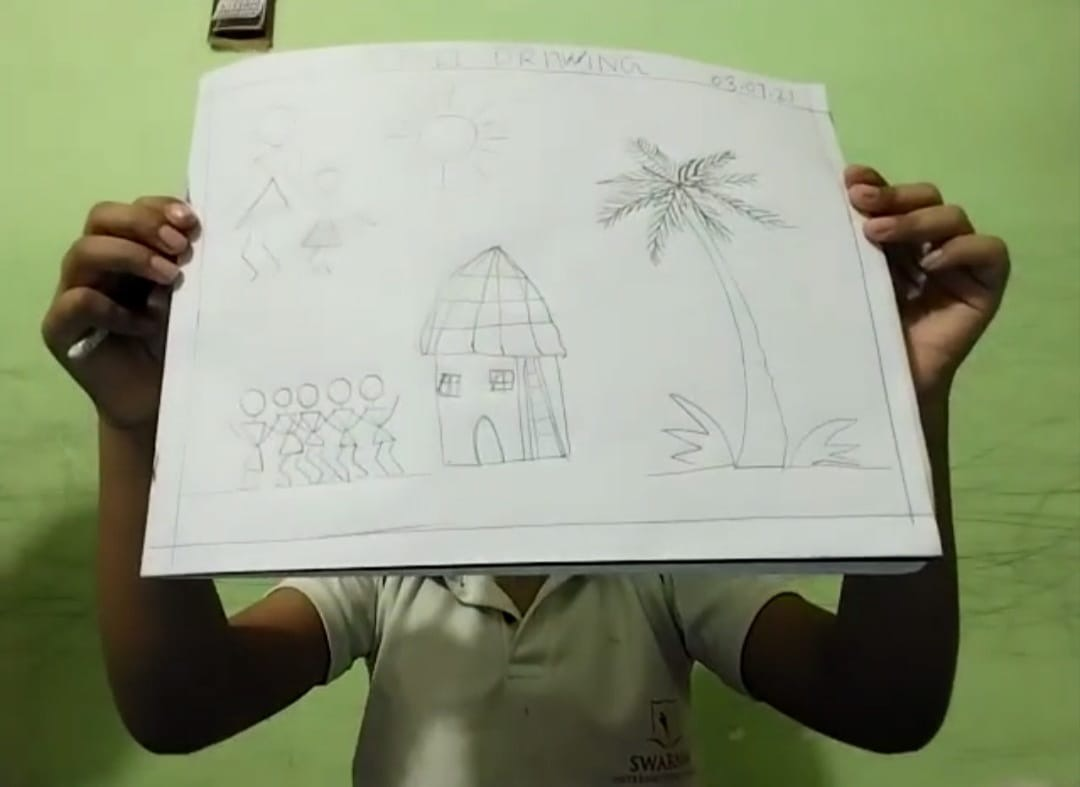 Madhubani Art 09
