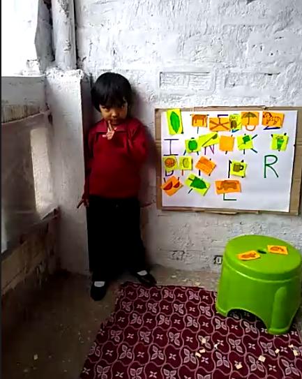 Outdoor Classroom 04