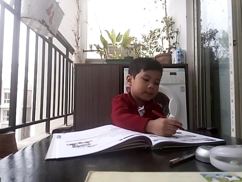 Outdoor Classroom 14
