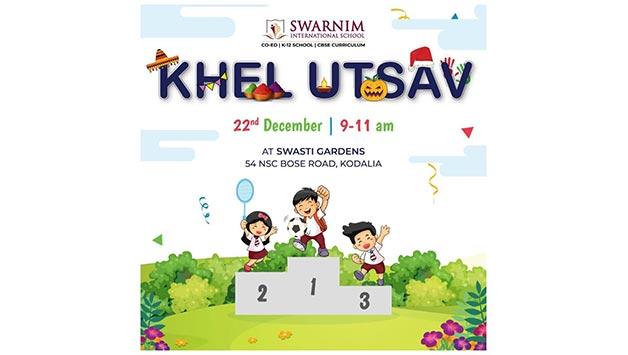 Khel Utsav