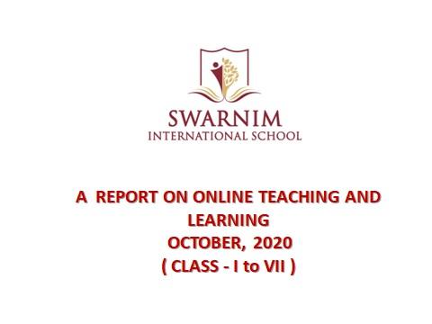 Primary Nov 2020 PPT 1