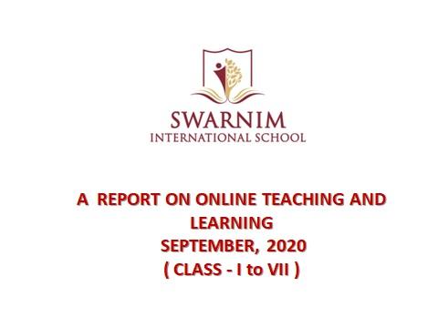 Primary Sept 1
